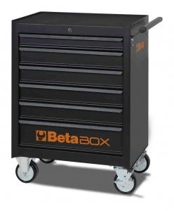 Beta C04BOX Cassettiera mobile 6 cassetti