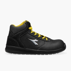 Diadora utility d-formula high s3 src esd scarpe antinfortunistica 701.175523 80013 - dettaglio 1