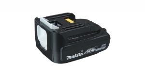 Makita bl1415n batteria makstar li-ion 14,4v 196875-4 - dettaglio 1
