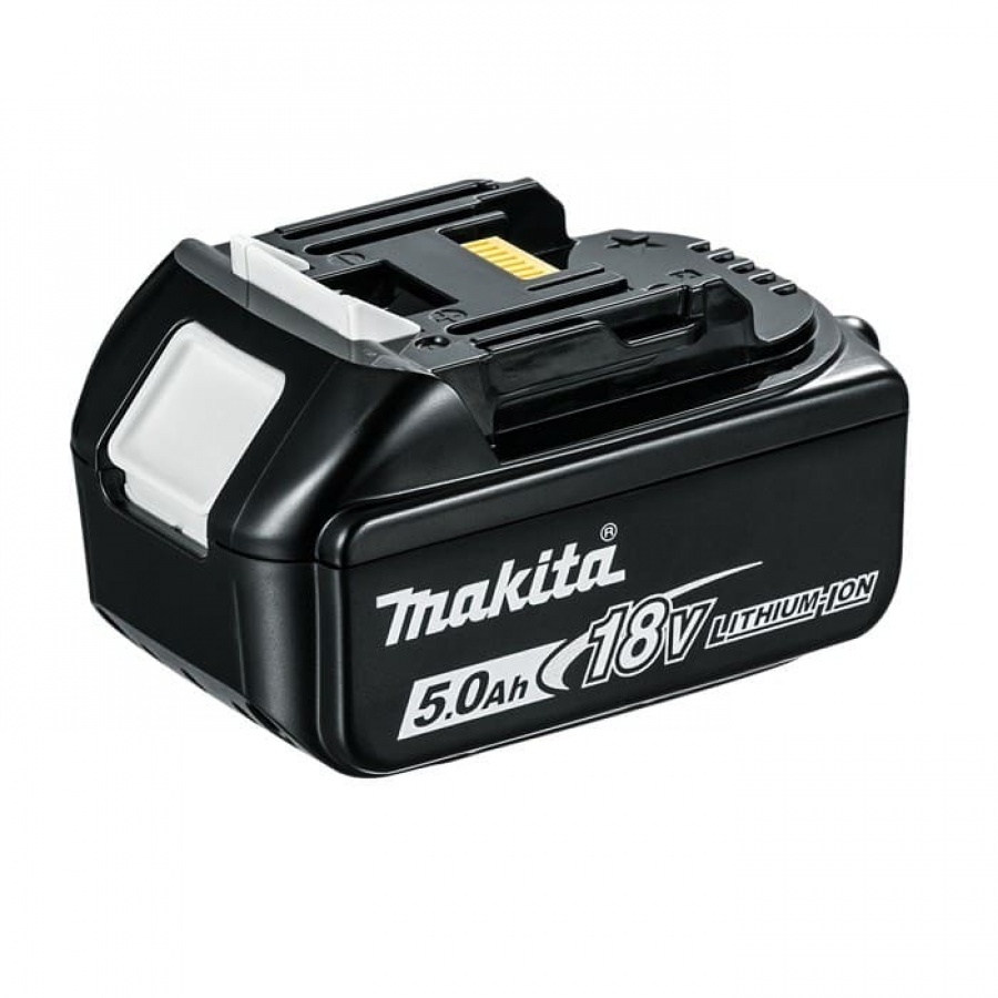 Makita bl1850b batteria makstar li-ion 18v 197280-8 - dettaglio 1