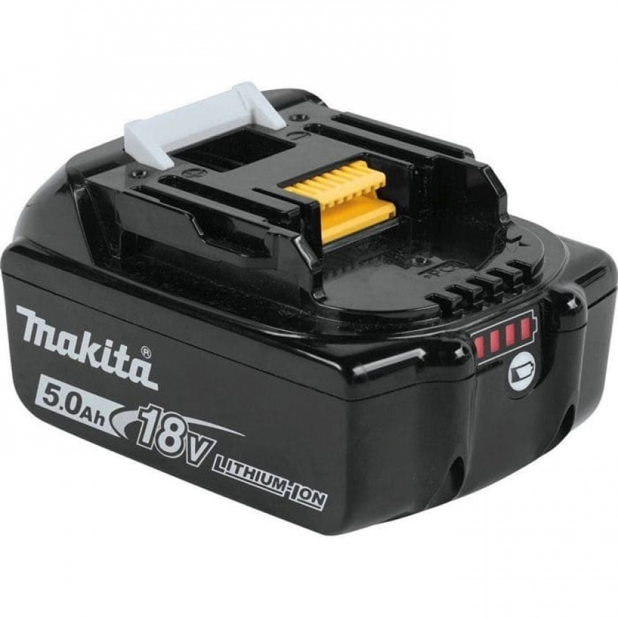 Makita bl1850b batteria makstar li-ion 18v 197280-8 - dettaglio 2
