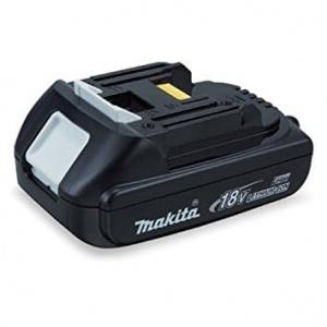 Makita bl1820b batteria makstar li-ion 18v 197254-9 - dettaglio 1
