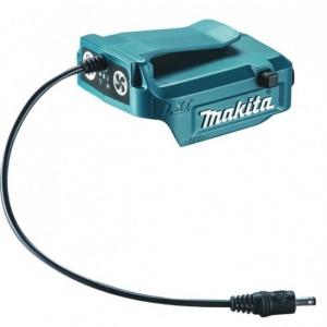 Makita adp14-18 adattatore per batterie 198634-2 - dettaglio 1