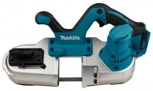 Makita DPB182Z Sega a nastro 18v senza batterie - dettaglio 1