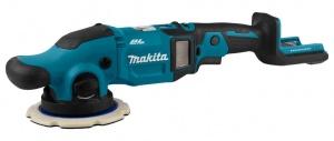 Makita DPO600Z Lucidatrice 18v senza batterie - dettaglio 1