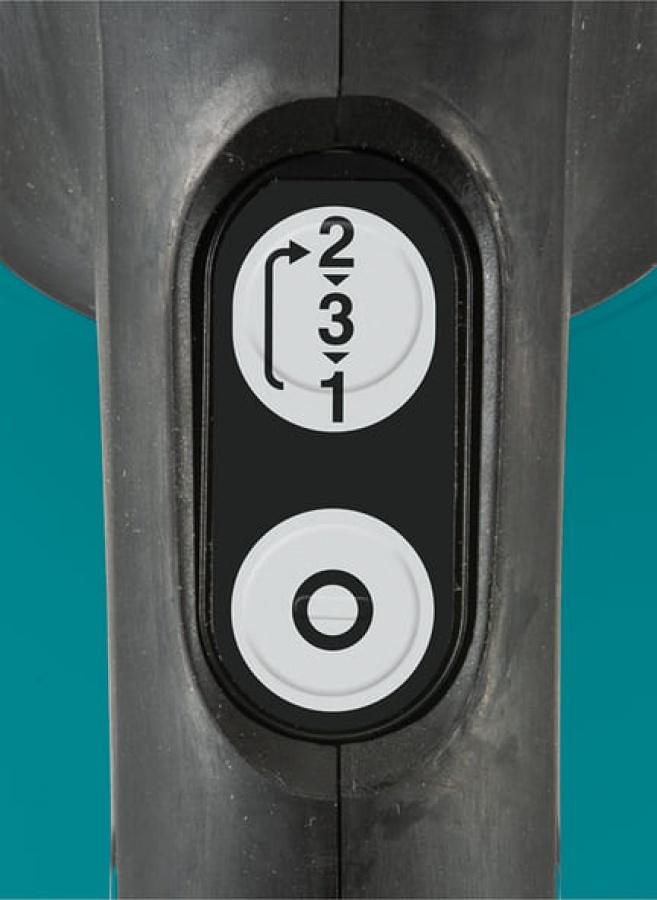 Makita DCL281FZ Aspiratore 18v senza batterie - Dettaglio 3