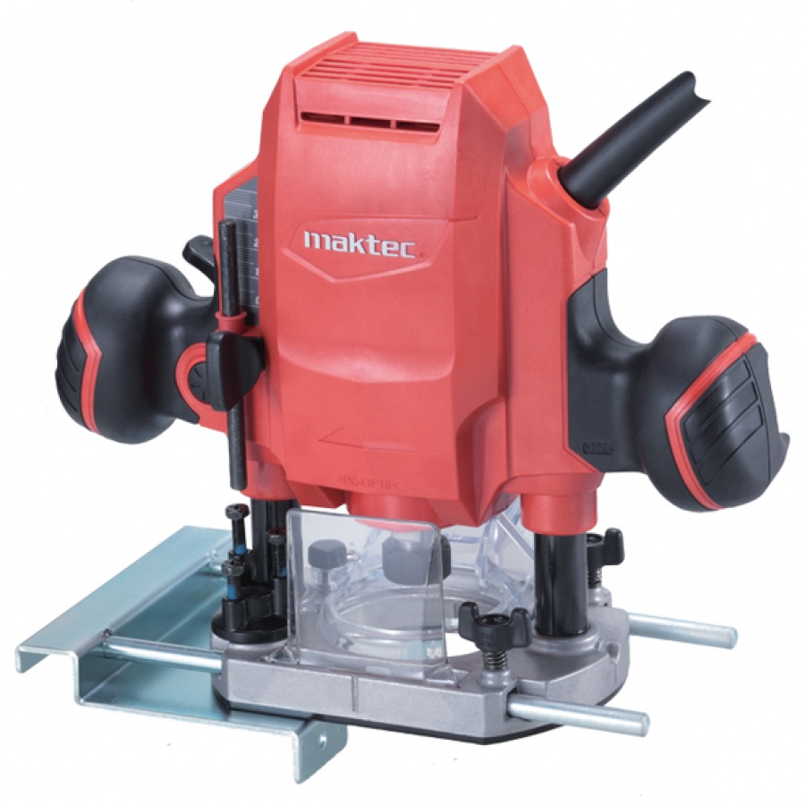 Fresatrice Verticale 900w Maktec by Makita MT361