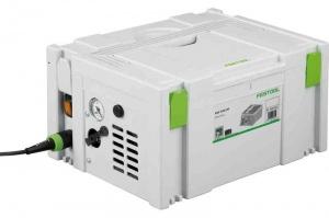 Festool vac sys vp 580060 pompa per vuoto di bloccaggio - dettaglio 1