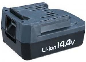Batteria Li-ion Maktec 195610-7 14,4v 1,1Ah