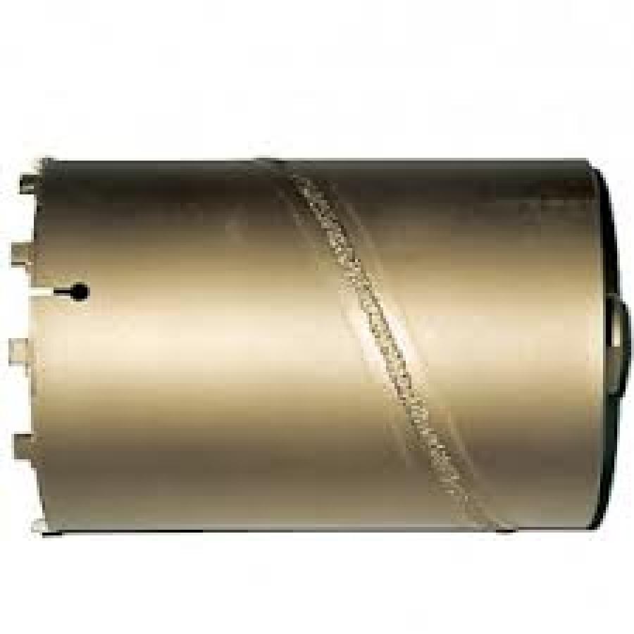 Corona Diamantata M18X1,5 per mod. 8406 e DBM130 Makita art. A-85070 mm. 70x165