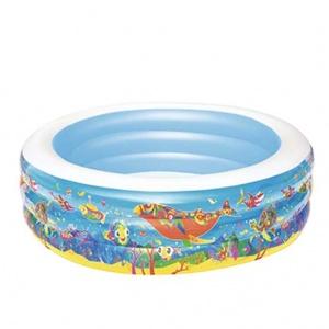 Bestway piscina tonda play pool 51122 - dettaglio 1