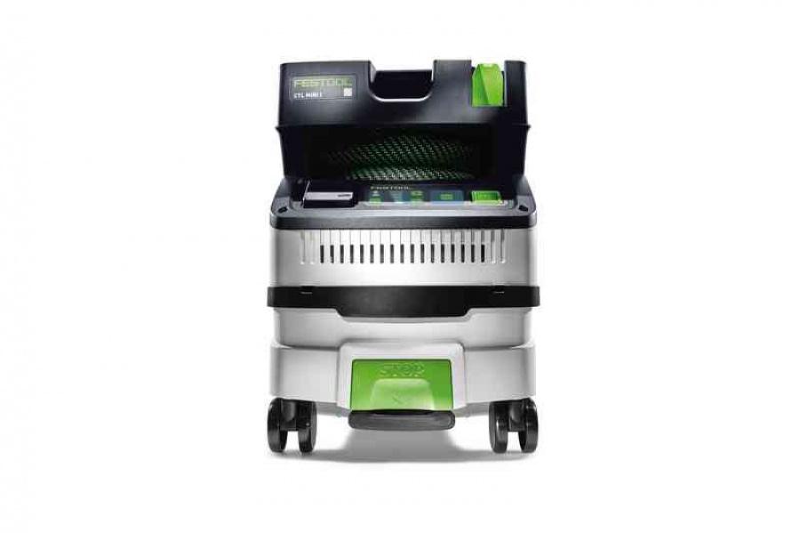 Festool 574840 unità mobile di aspirazione ctl mini i - dettaglio 3