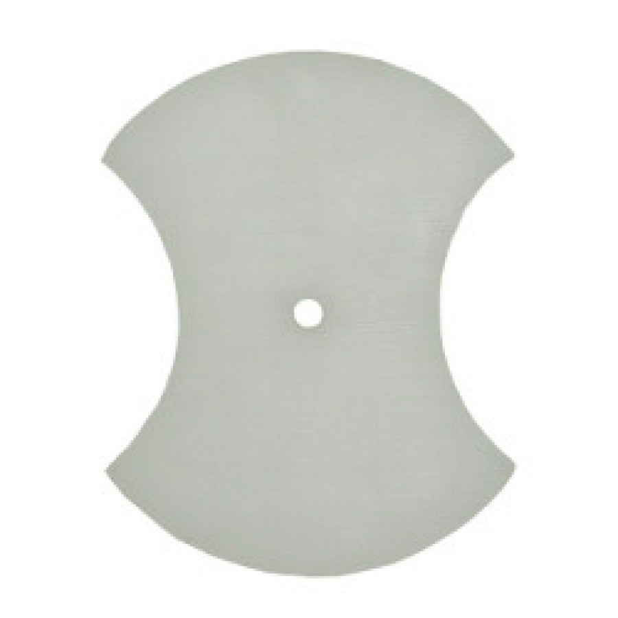 Supporto punta di centraggio per DBM080 e DBM130 Makita art. P-41981 mm. 132