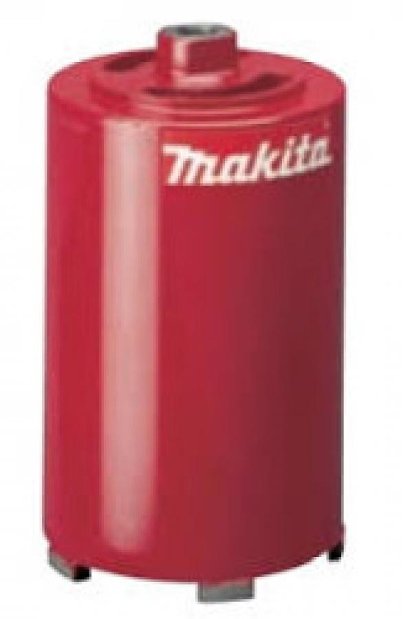 Corona Diamantata Dustec Makita art. P-42020 mm. 76x150