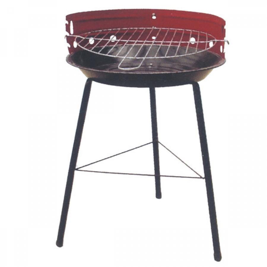 Lapillo barbecue tondo standard 11934wl - dettaglio 1