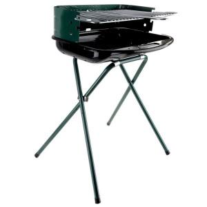 Lapillo barbecue rettangolare standard 11940-a - dettaglio 1