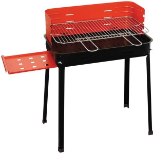 Mille barbecue flavia 503.a - dettaglio 1