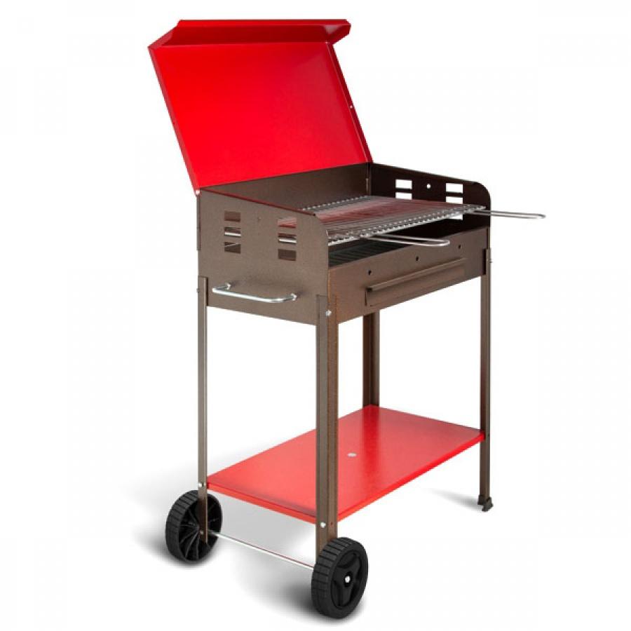 Mille barbecue vanessa 501.b - dettaglio 1