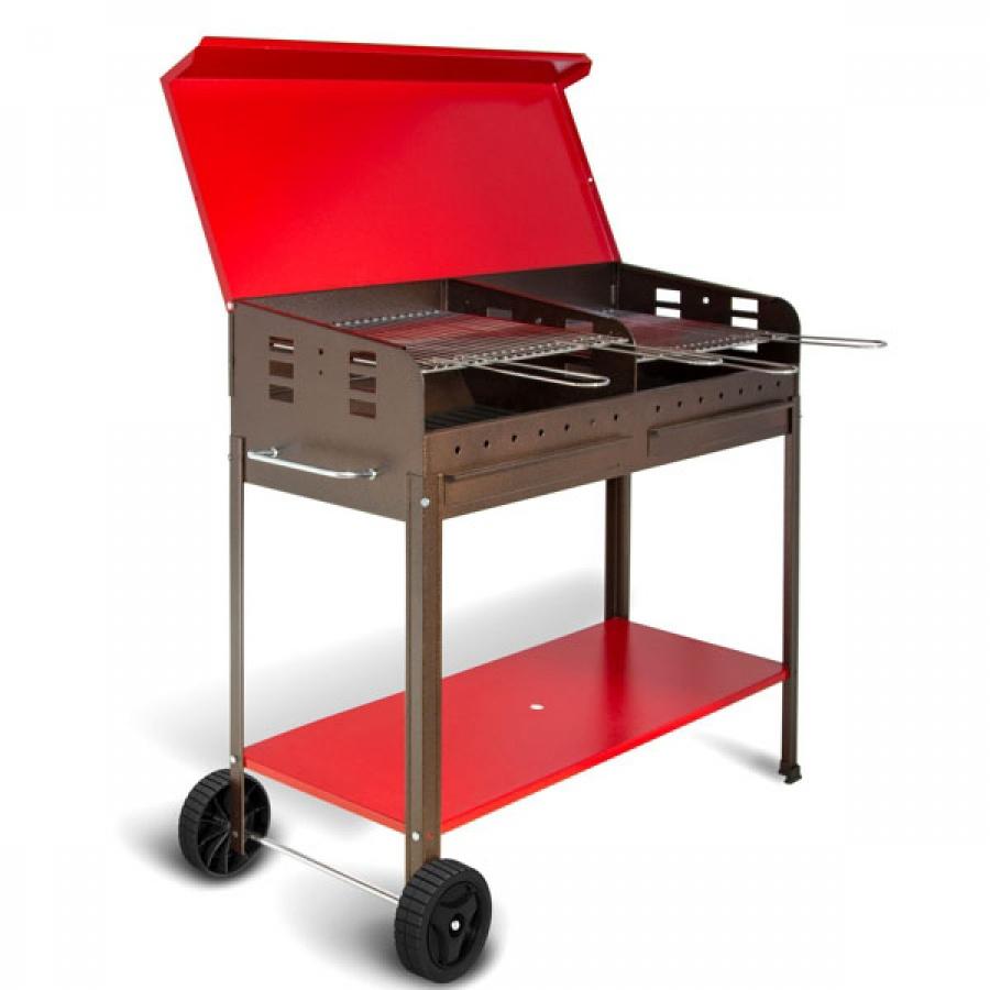 Mille barbecue vanessa big 501.big - dettaglio 1
