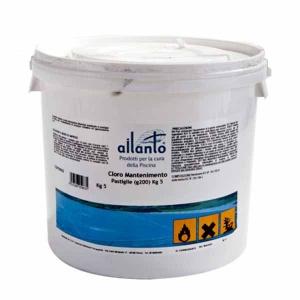 Ailanto cloro in pastiglie 03169eco - dettaglio 1