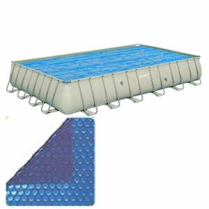 Bestway copertura solare flowclear per piscina con struttura metallica 412 x 201 cm 58240 - dettaglio 1