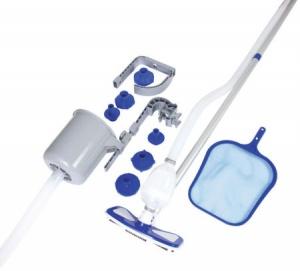 Bestway kit di manutenzione flowclear deluxe 58237 - dettaglio 1