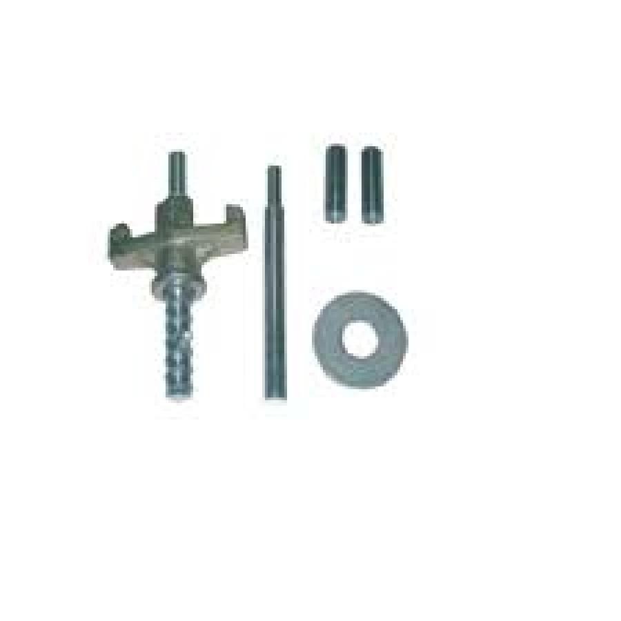Kit Supporto di fissaggio Makita art. P-40098