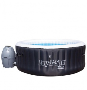 Bestway spa lay-z miami airjet 54123 - dettaglio 1