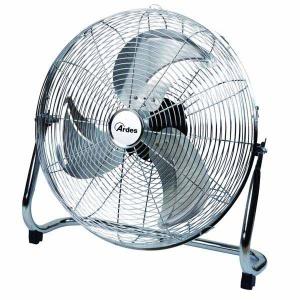 Ardes ventilatore da pavimento box fan ar5c45b - dettaglio 1