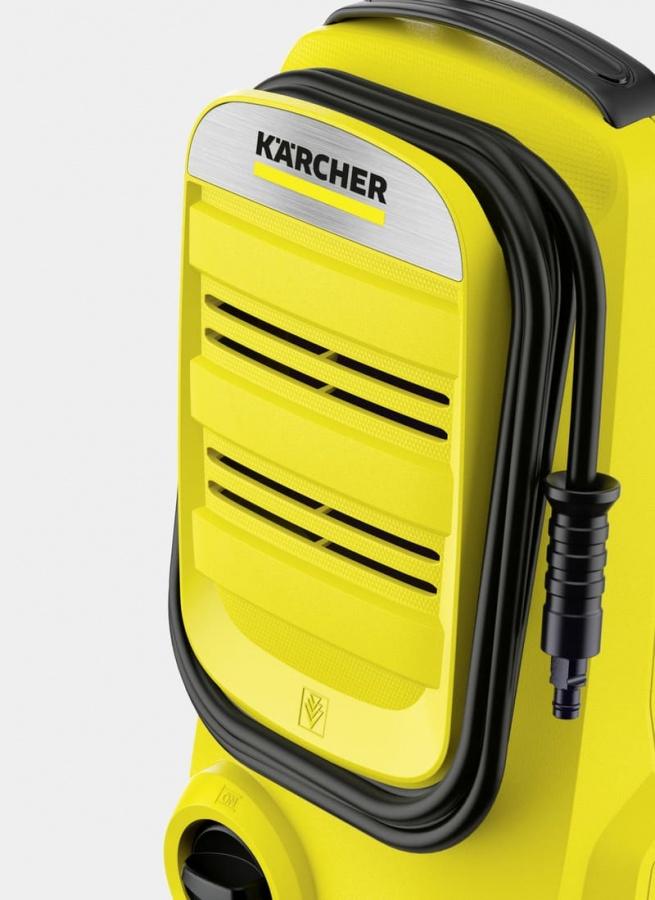 Idropulitrice a freddo karcher k 2 compact 1.673-500.0 - dettaglio 5