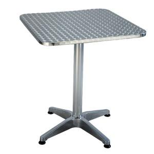 Vette profy tavolo quadrato da bar am2104a66-300170 - dettaglio 1