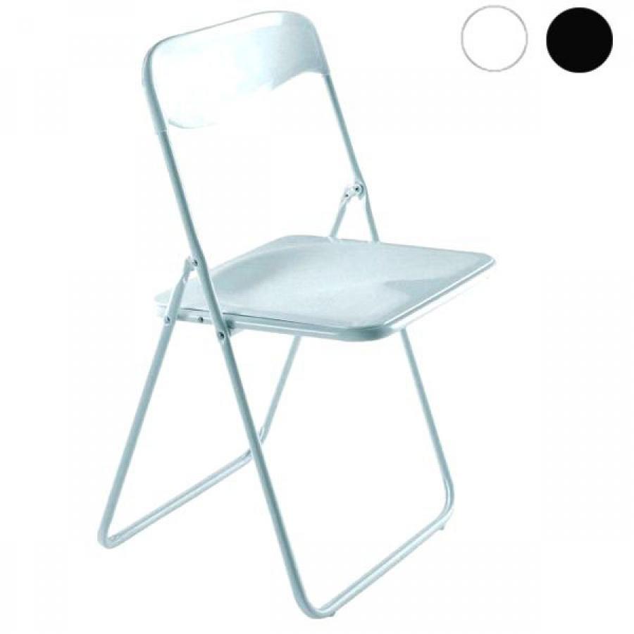 Metal far poker sedia pieghevole 200bia - dettaglio 1