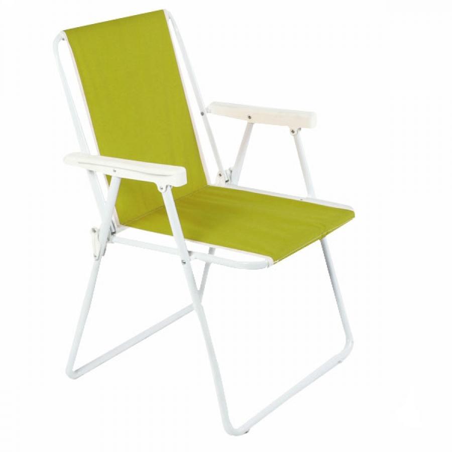 Metal far iseo sedia relax pieghevole iseo06 - dettaglio 1