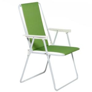 Metal far iseo sedia relax pieghevole iseoh6 - dettaglio 1