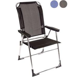 Stiliac uniqa sedia pieghevole a102 - dettaglio 1