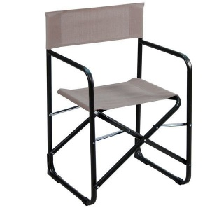Stiliac club sedia da regista pieghevole 3401 - dettaglio 1
