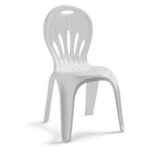 Scab stella mare sedia monoblocco 1185 - dettaglio 1