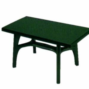 Scab contract tavolo rettangolare 1061 - dettaglio 1
