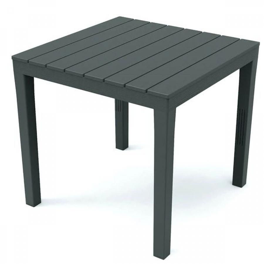 Progarden bali tavolo quadrato 2030 - dettaglio 1