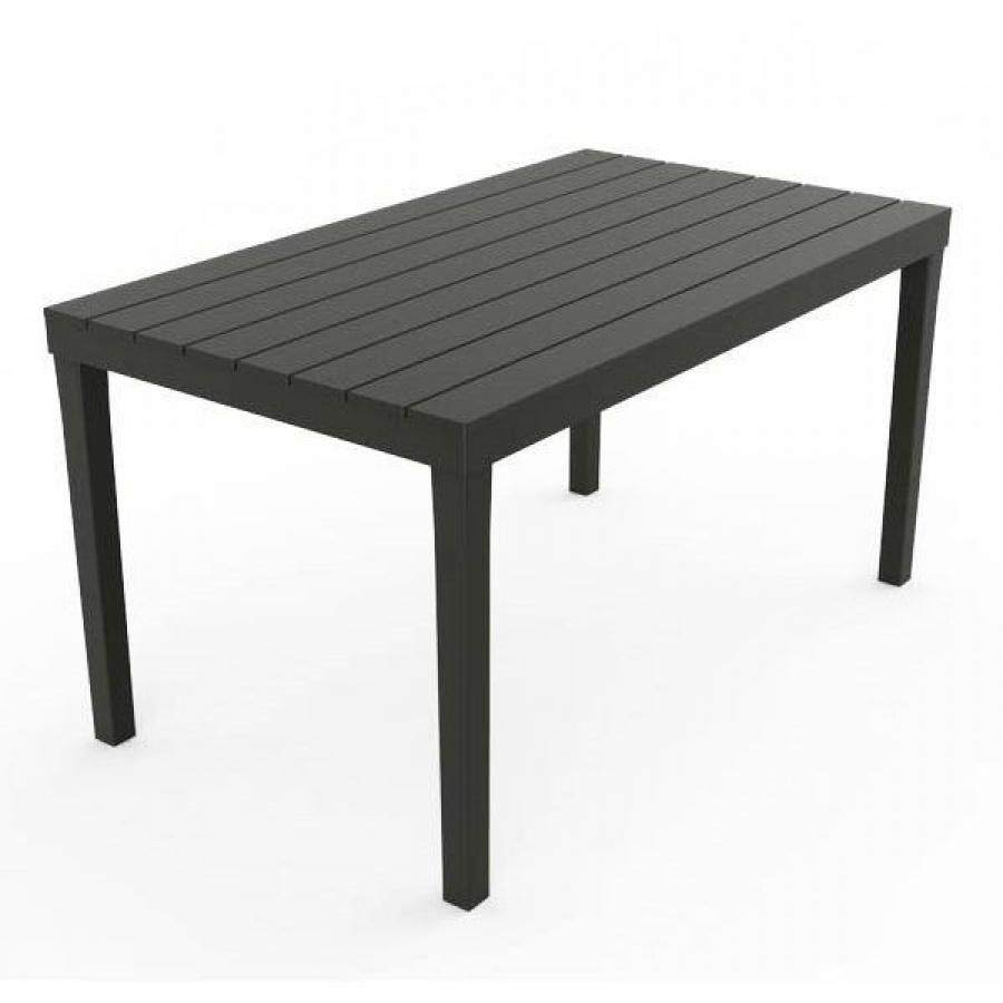 Progarden sumatra tavolo rettangolare 01790an - dettaglio 1
