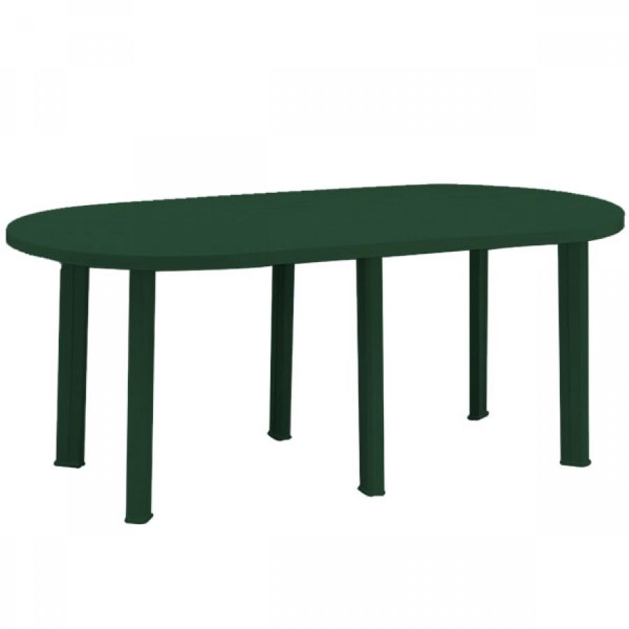 Progarden tavolo ovale 47980 - dettaglio 1