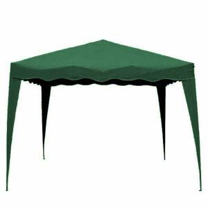 Vette gazebo pieghevole fg-033 green - dettaglio 1