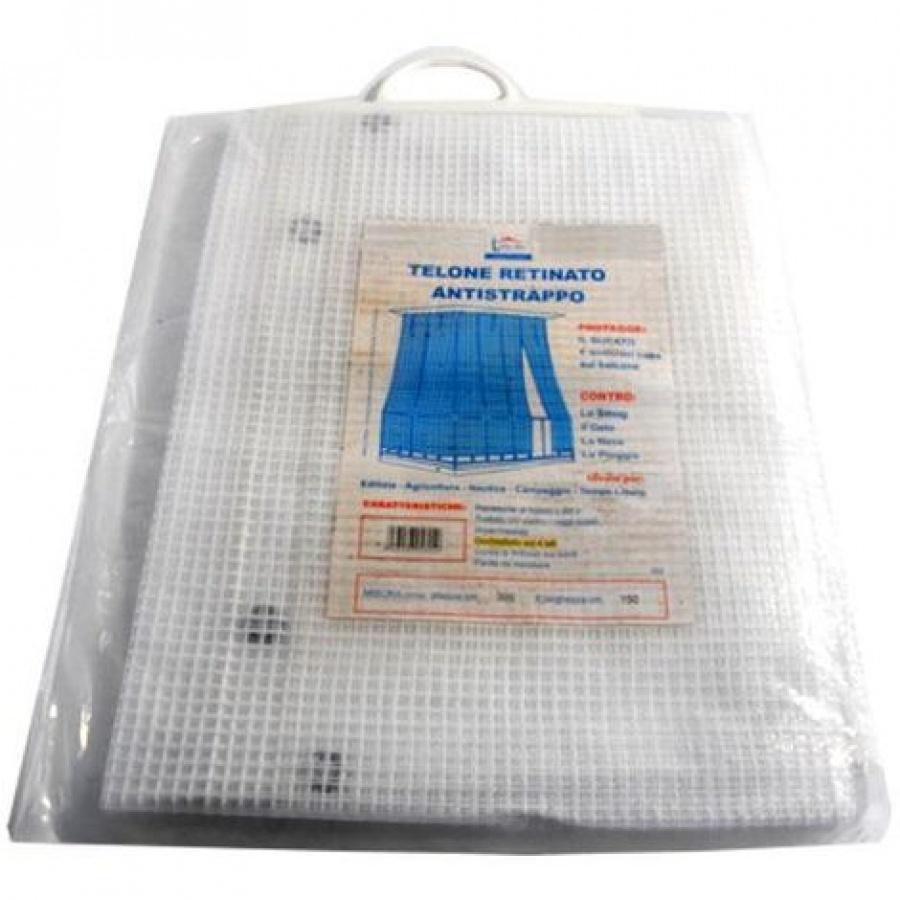 Lady doc tenda da balcone retinata leno 140g - dettaglio 1