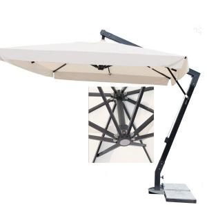 Vette profy ombrellone all laterale pca-alaphub-3030 - dettaglio 1