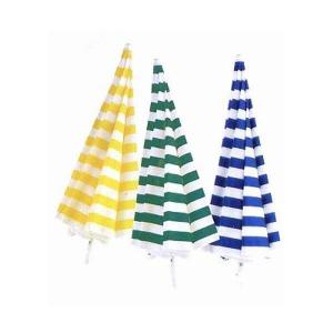Vette ombrellone a righe - dettaglio 1