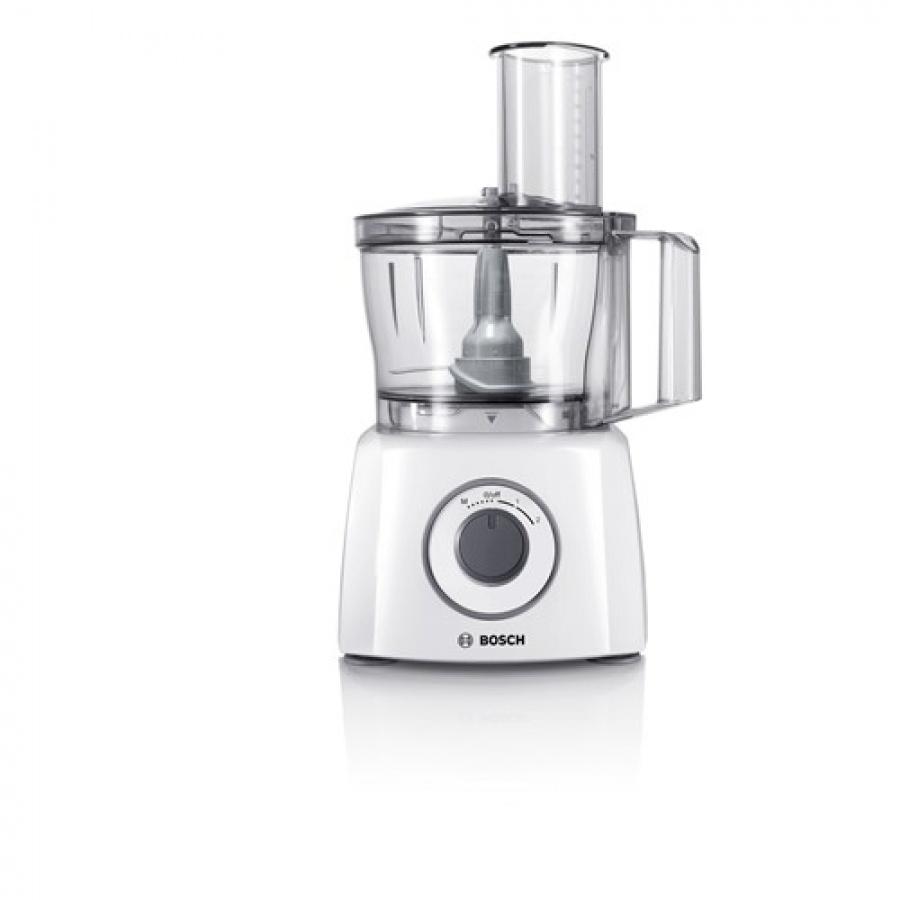 Bosch robot da cucina mcm3200w - dettaglio 3