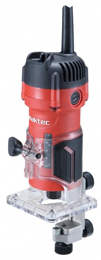 Rifilatore 530w Maktec by Makita MT372 mm. 0-42