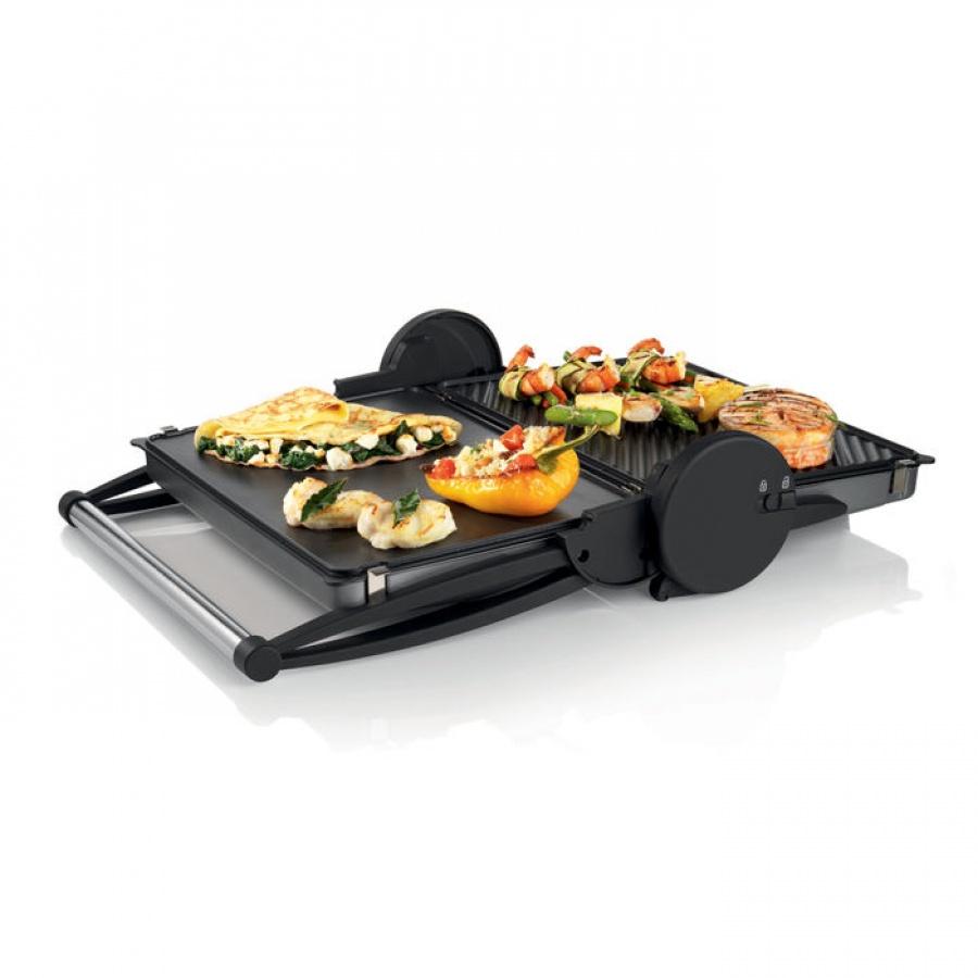 Bosch bistecchiera tfb4431v - dettaglio 4