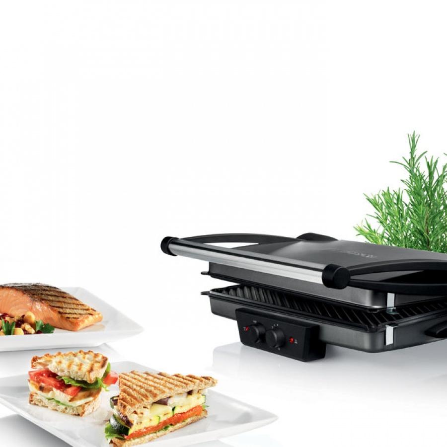 Bosch bistecchiera tfb4431v - dettaglio 5