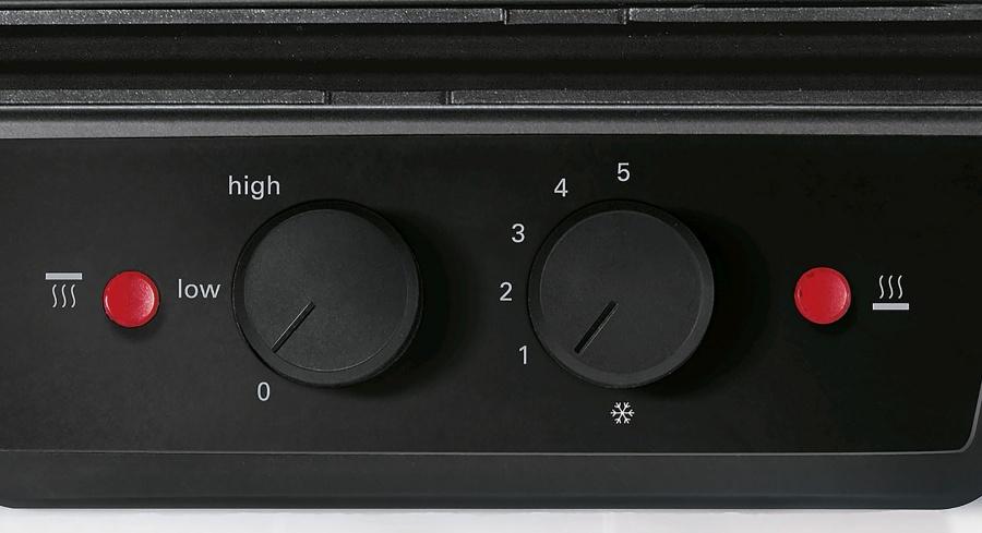 Bosch bistecchiera tfb4431v - dettaglio 8